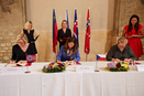 New period of the EEA and Norway Grants in the Czech Republic