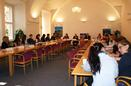 Annual meeting of the EEA and Norway Grants in the Czech Republic on 31st October 2013